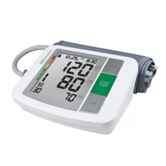 Máy đo huyết áp bắp tay Medisana BU510(Trắng)