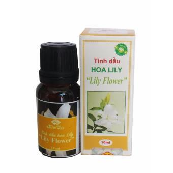 Tinh dầu hoa ly Kim Vui 10ml