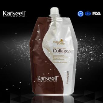 Kem Hấp Dầu Collagen Karseell Maca Power