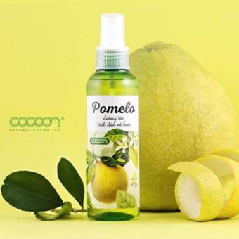 Dưỡng tóc tinh dầu vỏ bưởi COCOON Pomelo 130ml