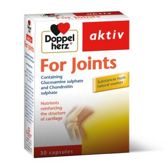 Viên bổ xương khớp For Joints