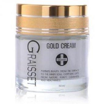 Kem dưỡng da Tinh Chất Vàng Graisset 50ml