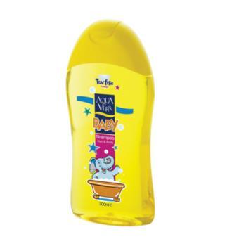 Gel tắm gội toàn thân dành cho trẻ em Aquavera 315ml