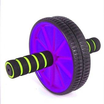 Dụng cụ tập bụng giảm mỡ AB Wheel