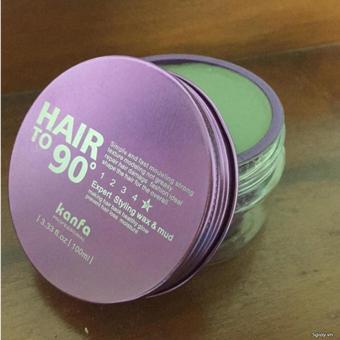 Sáp vuốt tóc tạo kiểu