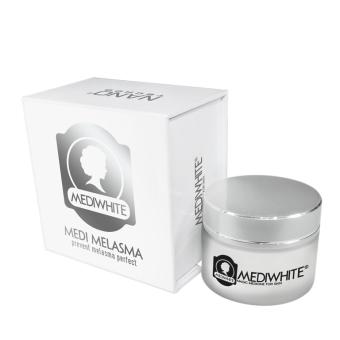 Kem trị nám và tàn nhang Medi White Medi Melasma 25ml