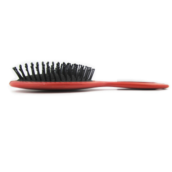 Lược bàn đệm chải và massage tóc tiện lợi (đỏ)