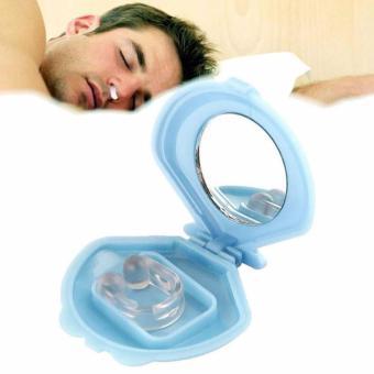 Dụng cụ chống ngáy khi ngủ an toàn cho bạn