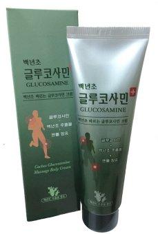 Gel dầu lạnh xoa bóp xương khớp Glucosamin 150ml