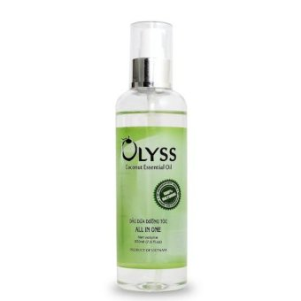 Dầu dừa dưỡng tóc Olyss 250 mL