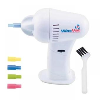 Máy vệ sinh tai và mũi Wax Vac
