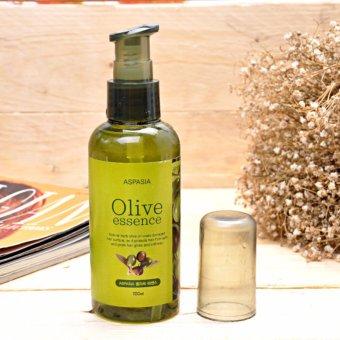 Tinh chất dưỡng tóc Olive Essence Aspasia 100ml