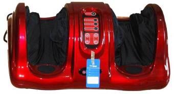 Máy massage chân neck foot công nghệ nhật bản