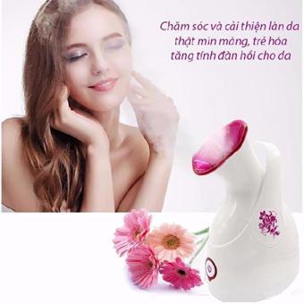 Mua Máy Xông Hơi Trị Liệu Ion Hóa Và Làm Đẹp Da Mặt Sokany- Quang store giá tốt nhất