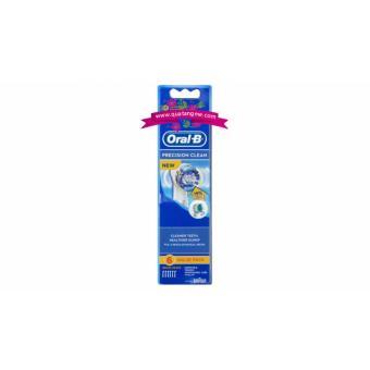 Bộ 6 Đầu bàn chải điện Oral-B Precision Clean