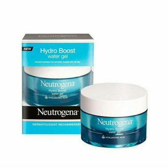 Dưỡng da Neutrogena hydro boost water gel cho da dầu/da thường 48g