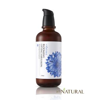 Sữa Dưỡng Da Thanh Cúc Chống Lão Hóa All Natural Blooming Lifting Emulsion 130ml