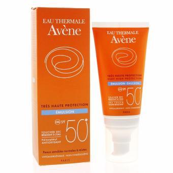 Kem chống nắng bảo vệ tối đa Avene Spf 50+ 50ml