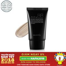 Kem nền trang điểm 3 trong 1 Secret Key BB Cream Finish up 30ml
