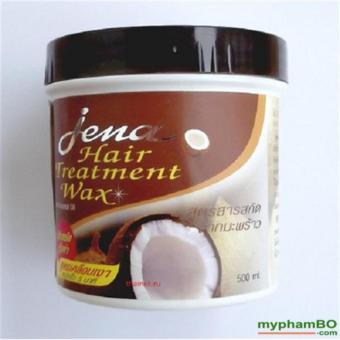 Kem ủ tóc tinh dầu dừa Jena Coconut Hair Treatment Wax 500ml - Thái Lan - 8209240 , JE707HBAA4TREEVNAMZ-8893051 , 224_JE707HBAA4TREEVNAMZ-8893051 , 89000 , Kem-u-toc-tinh-dau-dua-Jena-Coconut-Hair-Treatment-Wax-500ml-Thai-Lan-224_JE707HBAA4TREEVNAMZ-8893051 , lazada.vn , Kem ủ tóc tinh dầu dừa Jena Coconut Hair Treatment W
