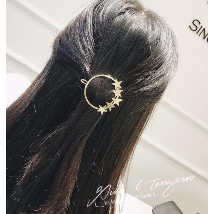 Kẹp tóc Hàn Quốc xinh xắn