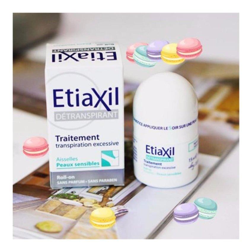 Hình ảnh Lăn khử mùi Etiaxil cho da nhạy cảm 15ml