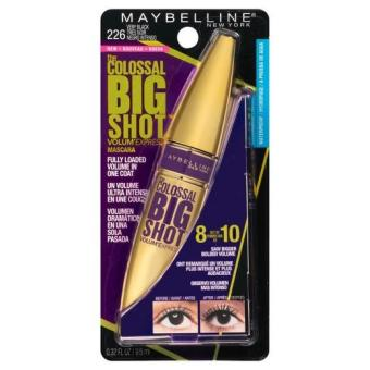 Mascara Maybelline The Colossal BIG SHOT số 226