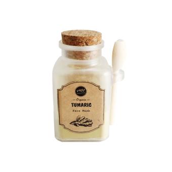 Mặt Nạ Trắng Da Bột Nghệ Tinh MH Natural Skin Care (30g)