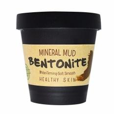 Giá bán Mặt Nạ Trắng Da Bùn khoáng MH Bentonite