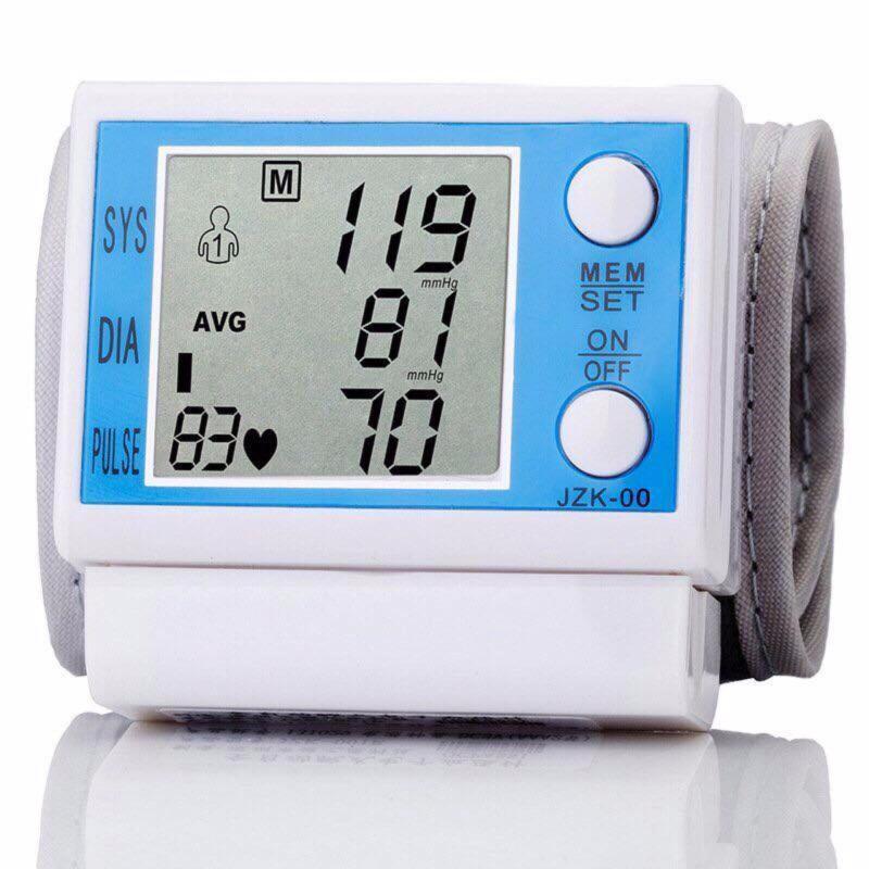 Nơi bán Máy đo huyết áp bảo vệ sức khỏe JZK-001