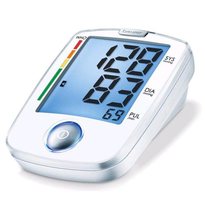 Nơi bán Máy đo huyết áp bắp tay BEURER BM44