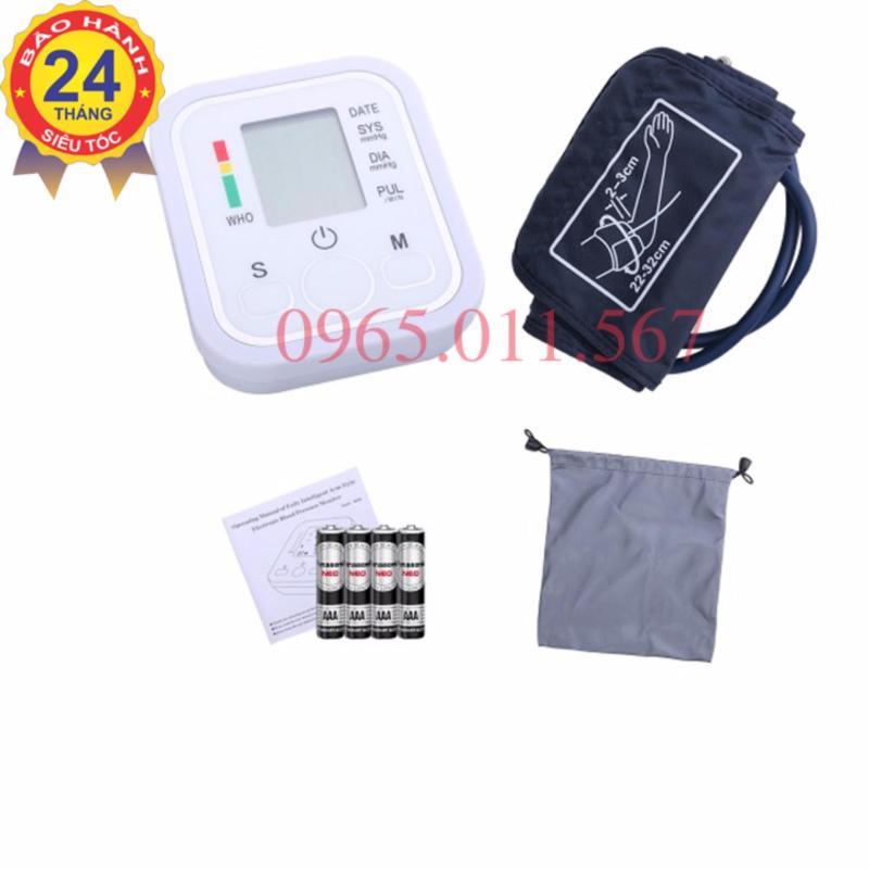 Nơi bán Máy đo huyết áp bắp tay cá nhân