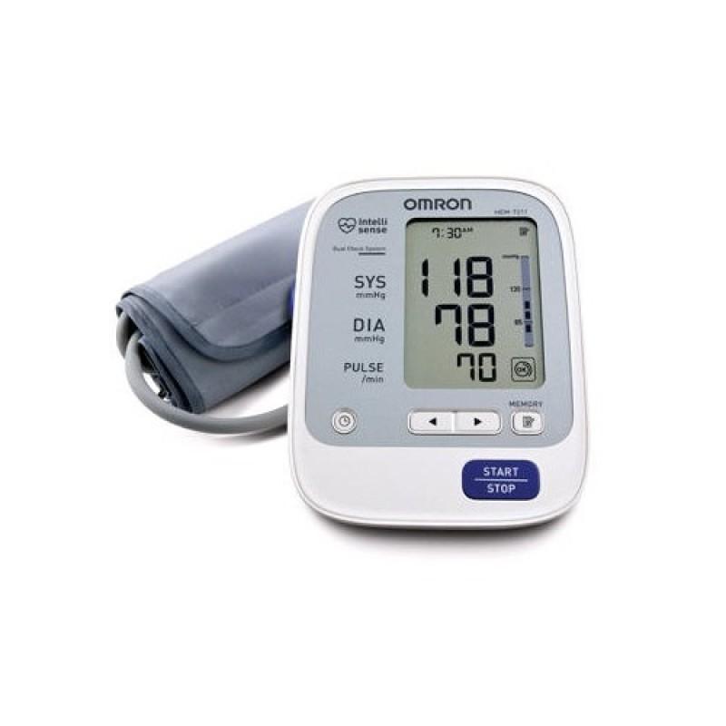Nơi bán Máy đo huyết áp bắp tay OMRON HEM-7211 - Nhật
