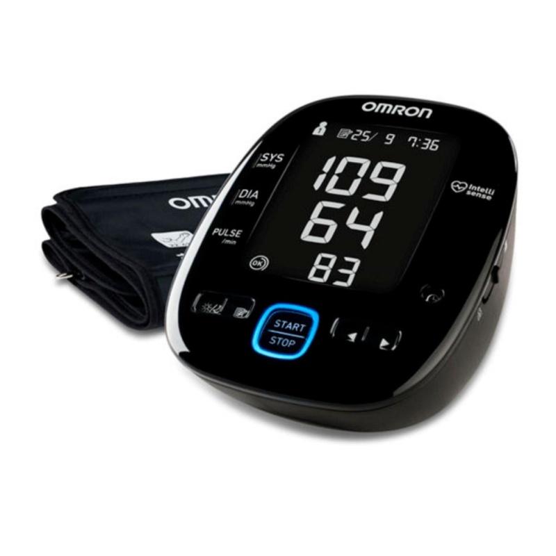 Nơi bán Máy đo huyết áp bắp tay Omron HEM-7280T