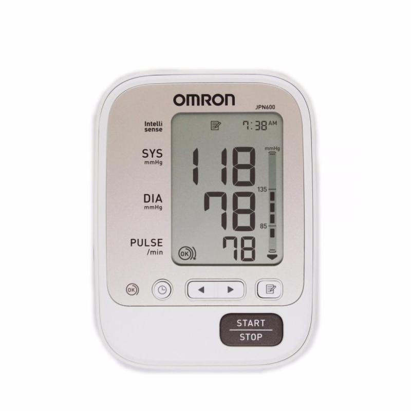 Nơi bán Máy đo huyết áp bắp tay Omron JPN600