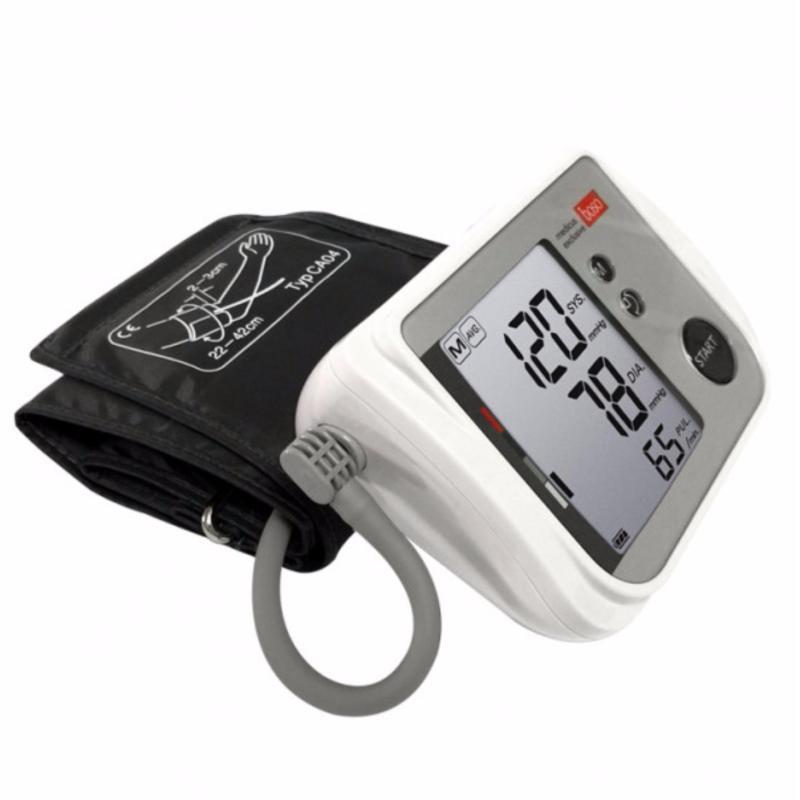 Nơi bán Máy đo huyết áp bắp tay tự động Boso Medicus Exclusive