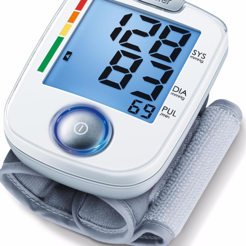 Nơi bán Máy đo huyết áp Beurer BC44