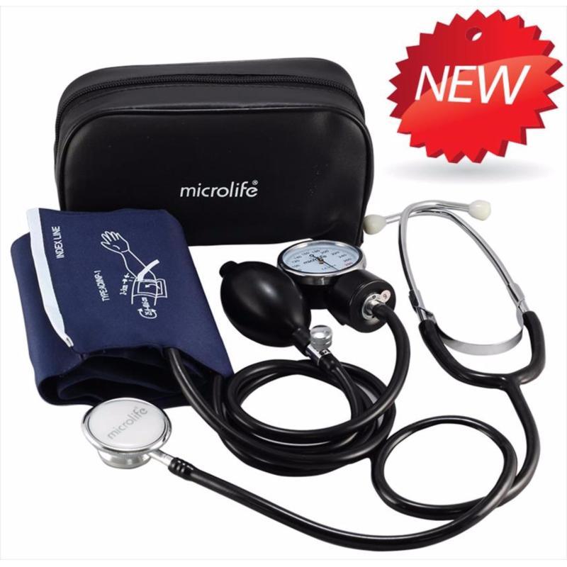 Nơi bán Máy đo huyết áp cơ có ống nghe BP AG1-20