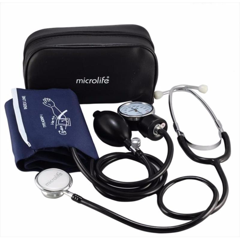 Nơi bán Máy đo huyết áp cơ Microlife AG1-20