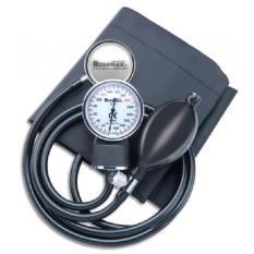Máy đo huyết áp cơ Rossmax (Đen)