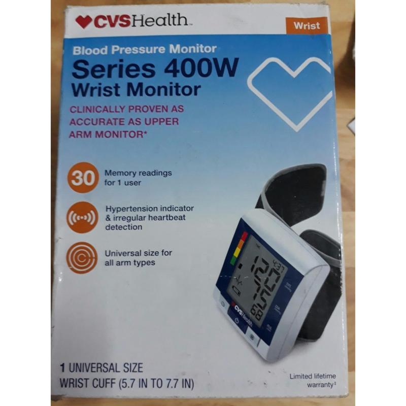 Nơi bán Máy Đo Huyết Áp CVS Health đo cổ tay