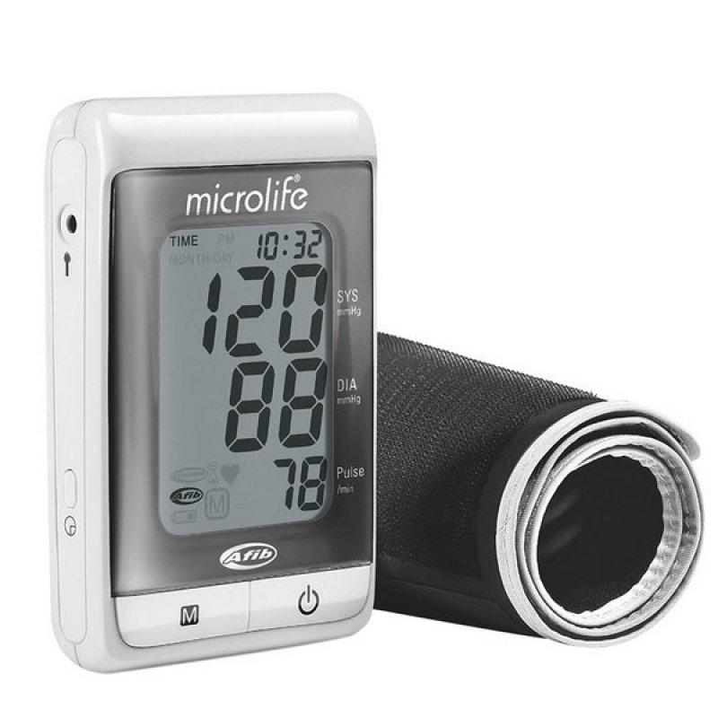 Nơi bán Máy đo huyết áp Microlife BP A200