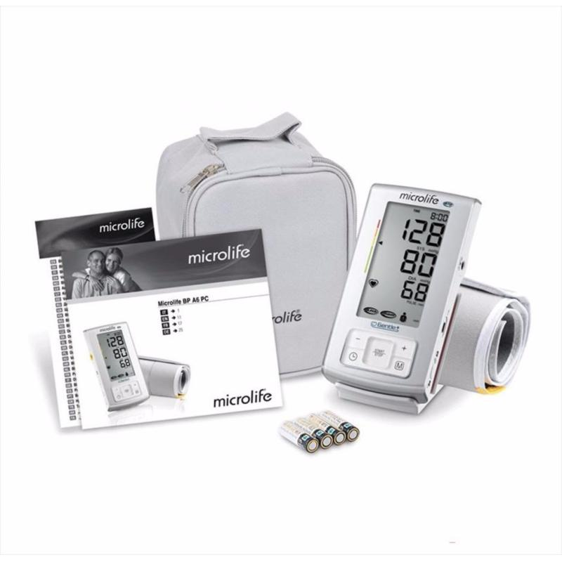 Nơi bán Máy đo huyết áp Microlife BP A6 Basic