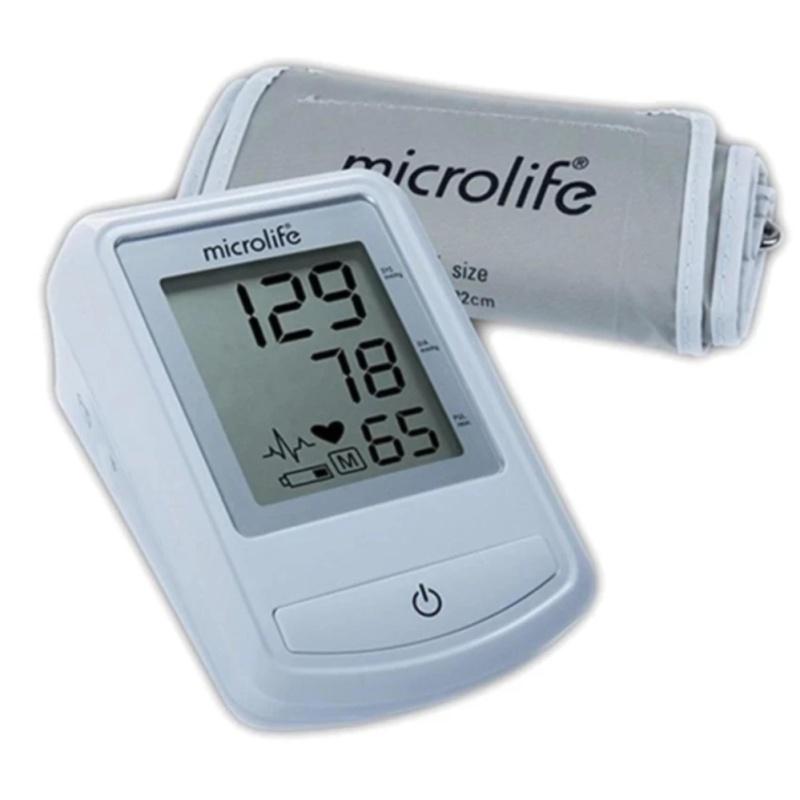 Nơi bán Máy đo huyết áp tự động Microlife BP 3NZ1-1P