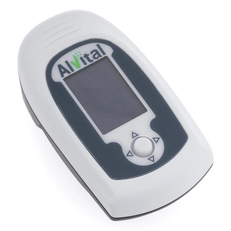 Nơi bán Máy đo nồng độ oxy trong máu Alvital AT101
