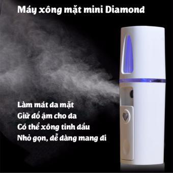 Máy phun sương mini tạo độ ẩm cho mặt KC-01