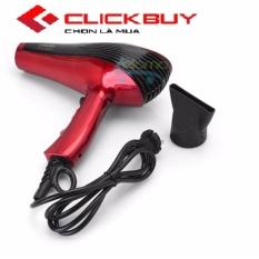 máy sấy tóc công nghiệp, Máy sấy tóc 4 cấp độ Chaba công suất lớn siêu bền, siêu tiện dụng - rẻ nhất tại Lazada