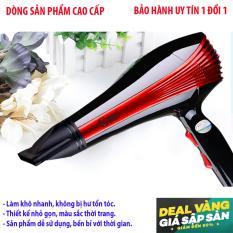 Máy sấy tóc công suất lớn , Máy sấy tóc kangaroo kg616 còn đắt hơn sản phẩm cao cấp này - Dụng cụ làm tóc, máy sấy tóc cao cấp EA2800 giá rẻ nhất thị trường. Mẫu 1690 - Bh uy tín 1 đổi 1 bởi Earth Store