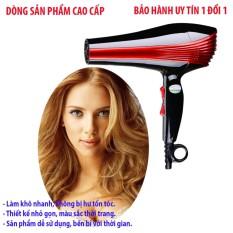 Máy sấy tóc kangaroo kg616 còn đắt hơn sản phẩm cao cấp này , Máy sấy tóc lạnh - Máy sấy tóc cao cấp VBAO 2800W - Rẻ nhất, Mới nhất tốt nhất  Mẫu 1699 - Bh uy tín 1 đổi 1 bởi LAZADA