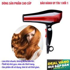 Máy sấy tóc kangaroo kg616 còn đắt hơn sản phẩm cao cấp này , Máy sấy tóc lazada - Máy sấy tóc đẹp, chất lượng, giá rẻ hấp dẫn TEC909 - Dòng sản phẩm CAO CẤP  Mẫu 1698 - Bh uy tín 1 đổi 1 bởi TECH-ONE